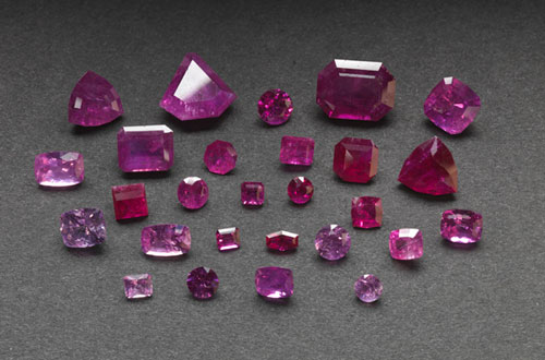 What Is Corundum And What Are Its Basic Qualities